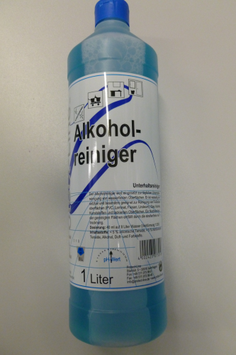 Protect - Line Alkoholreiniger
